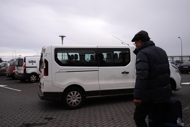 레이캬비크-아이슬란드여행
