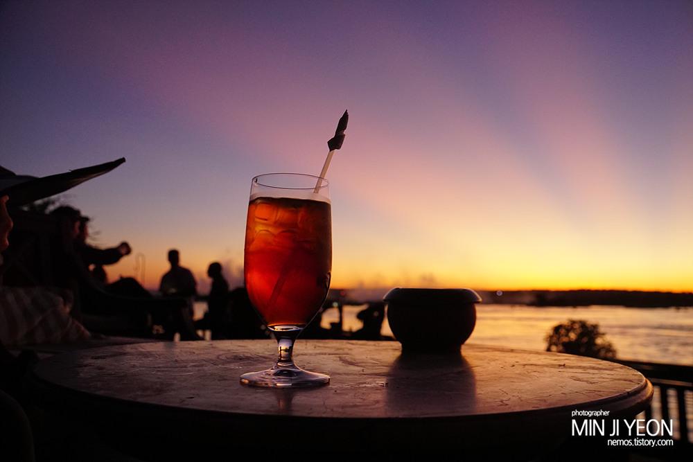 잠베지 강에서 보낸 마법 같은 시간 – 잠비아 여행 #1
