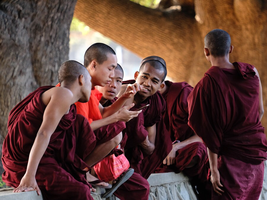 나 홀로 세계일주 #1, 추억 속 인연들을 찾아서 – 미얀마, 양곤 외