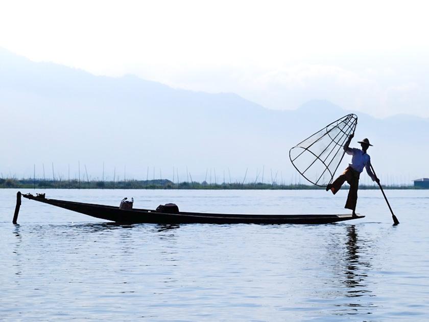 나 홀로 세계일주 #2, 정성을 다해야 닿을 수 있는 곳 – 미얀마, 인레 호수 외
