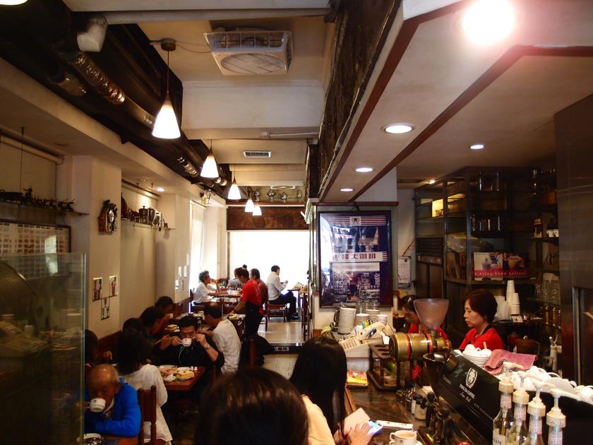 일본이 아닌 다른 나라는 처음이었다 #3 – 대만, 타이베이
