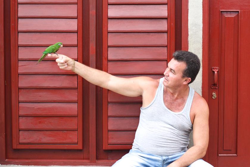 Havana Blues  #12(2) – 쿠바, 카마구웨이