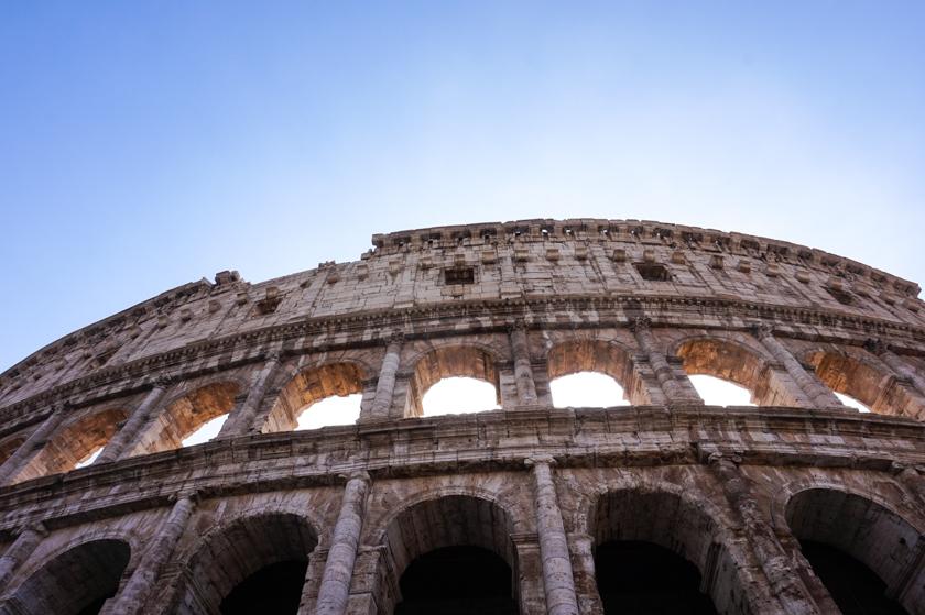 유럽여행에서 빼놓을 수 없는 도시 – 이탈리아, 로마